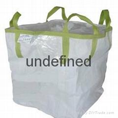 歐洲標準EN1898-2000 集裝袋