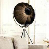 FORTUNY FLOOR LAMP 1