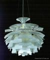 Pendant PINECONE LAMP