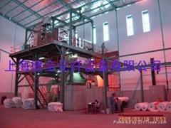 PLA无纺布生产设备