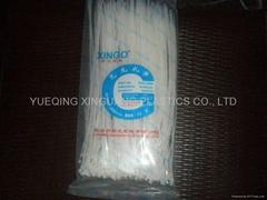 4*300MM新光塑料尼龍扎帶適用於電子電工行業