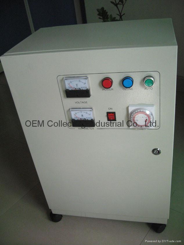 移動式臭氧消毒機 (SY-G10000M) 1