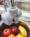 Hydropower Tap Ozone Generator Water Purifier (SW-1000)