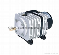Electromagnetic Air Compressor (ACQ-003)