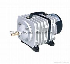 Electromagnetic Air Compressor (ACQ-003)