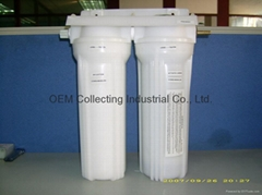 Prefilter Electrolytic Alkaline Ionic Water Purifier (SY-W816)