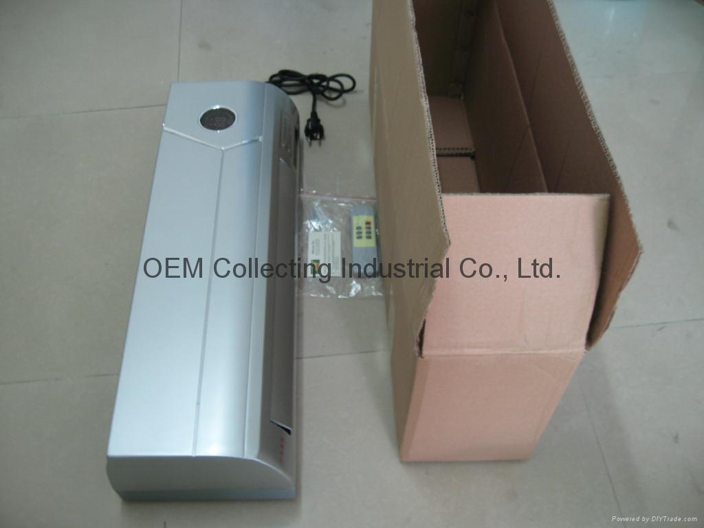 大型空間臭氧消毒機 (SY-G009C) 3