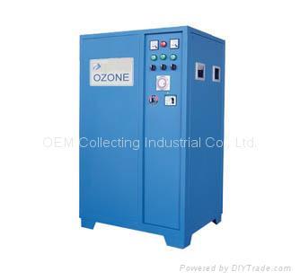 Ozone Generator Water Purifier (SY-G1500g) 3