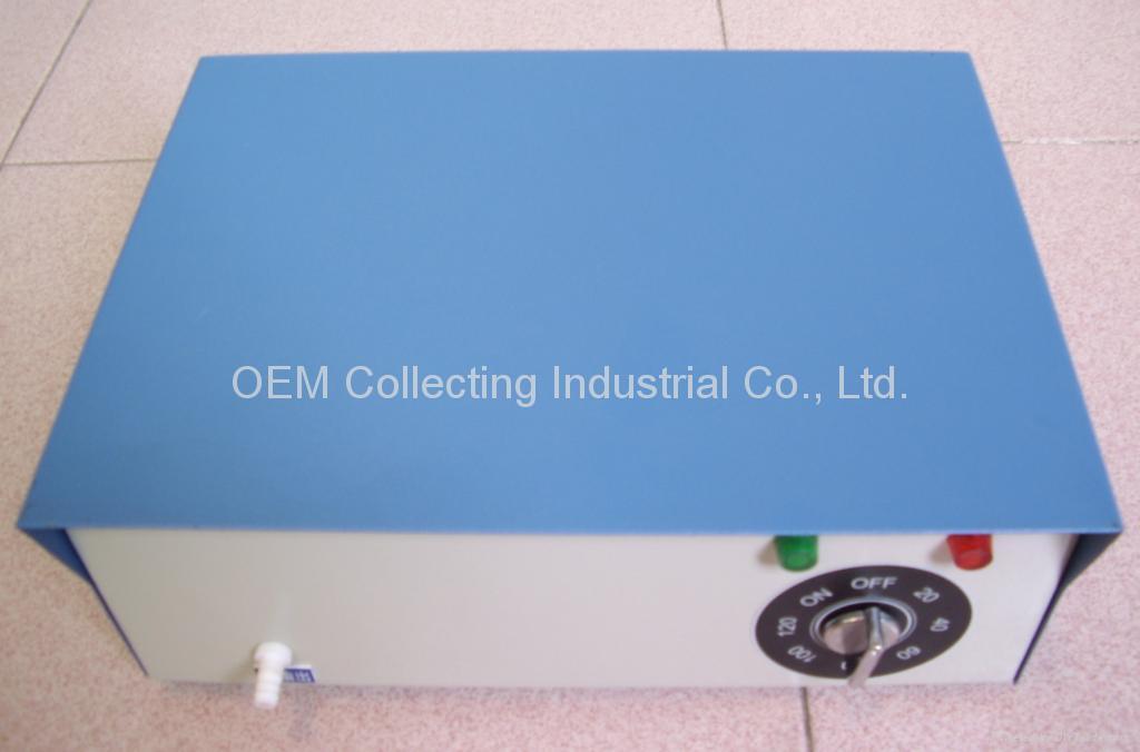 Ozone Generator Water Purifier (SY-G1500g) 4