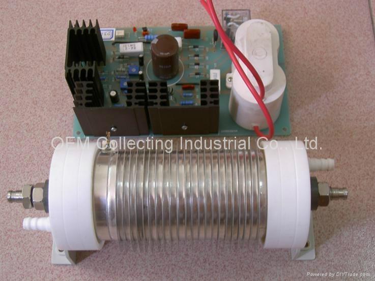 Industrial Ozone Generator (SY-G10000A) 4