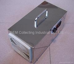 手提式臭氧空氣淨化機 (SY-G14000M)