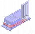 ceramic ozone plate generator purifier