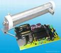 鈦合金管式臭氧發生器 (SY-G100g)
