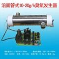 10g Tube Ozone Generator Air Purifier