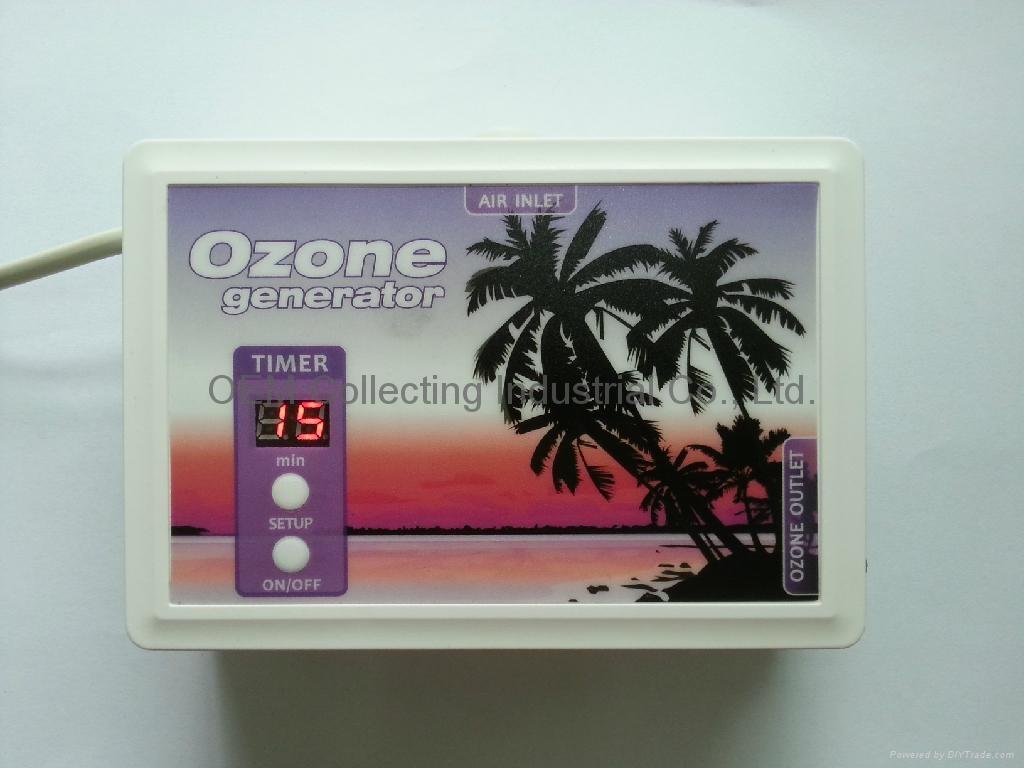 家用臭氧消毒機 (SY-W300) 1