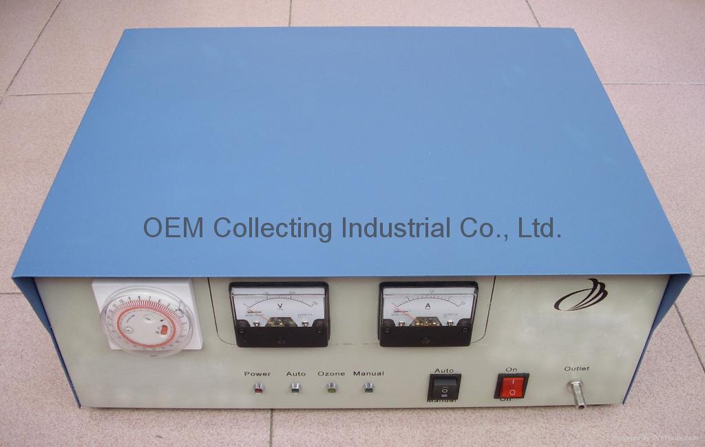 Industrial Ozone Generator (SY-G10000A) 1