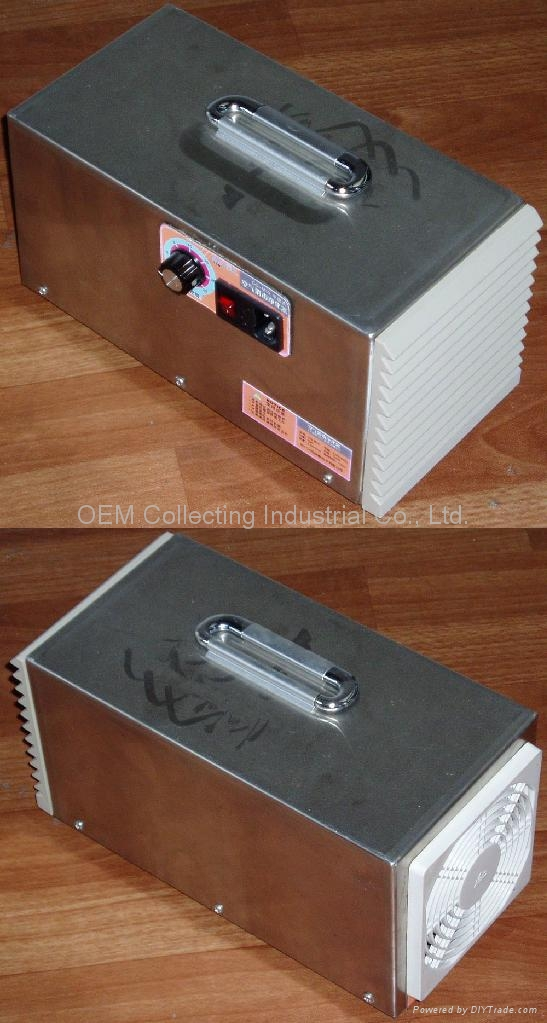 手提式臭氧空氣消毒機 (SY-G7000M) 1