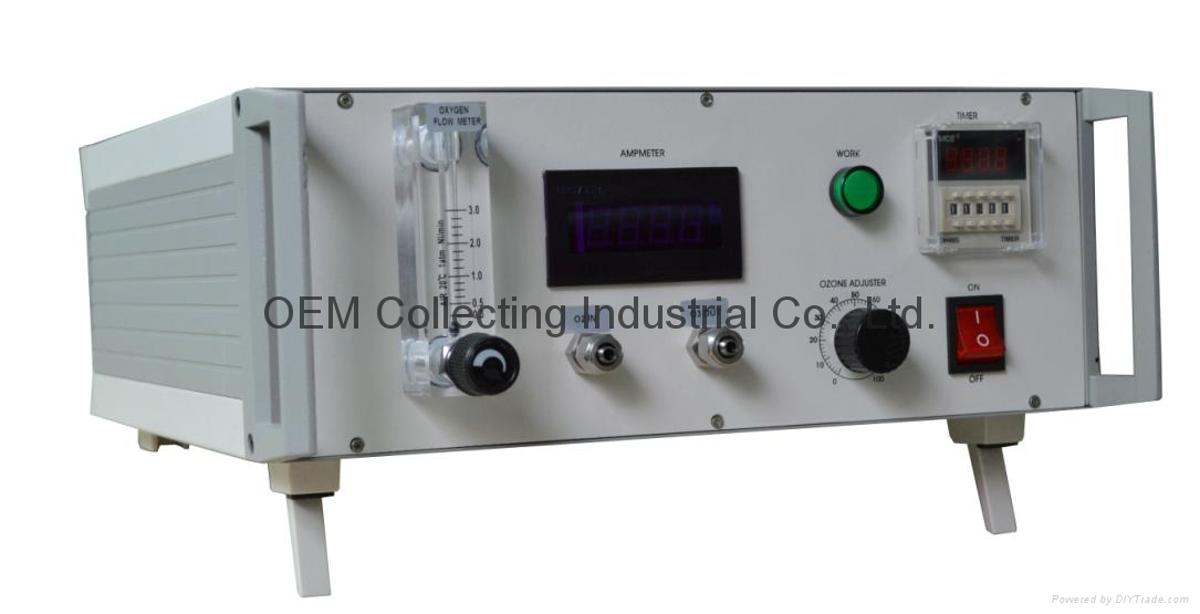 Medical Ozone Generator Water Sterilizer SY-G007 2