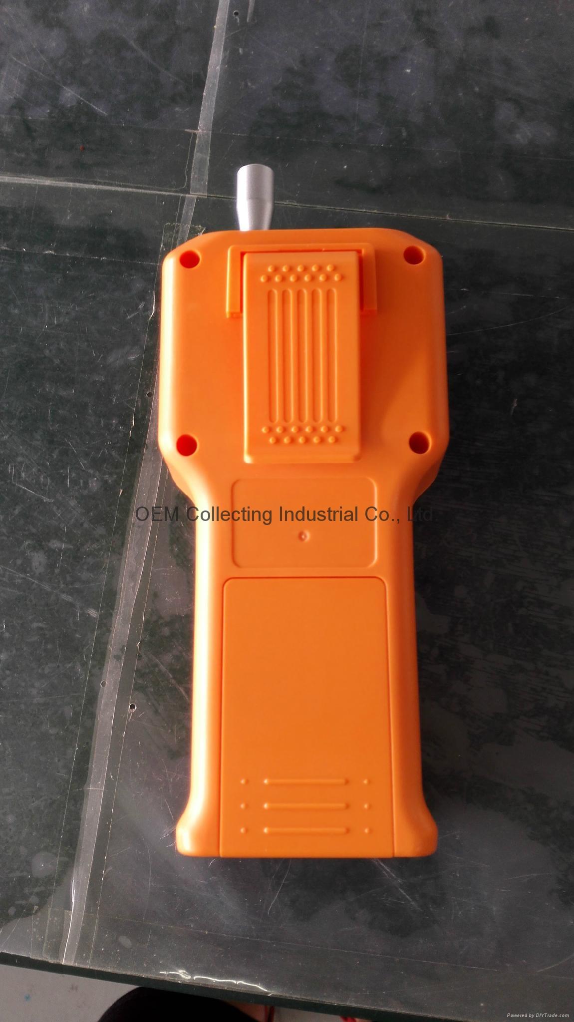 臭氧檢測儀 3