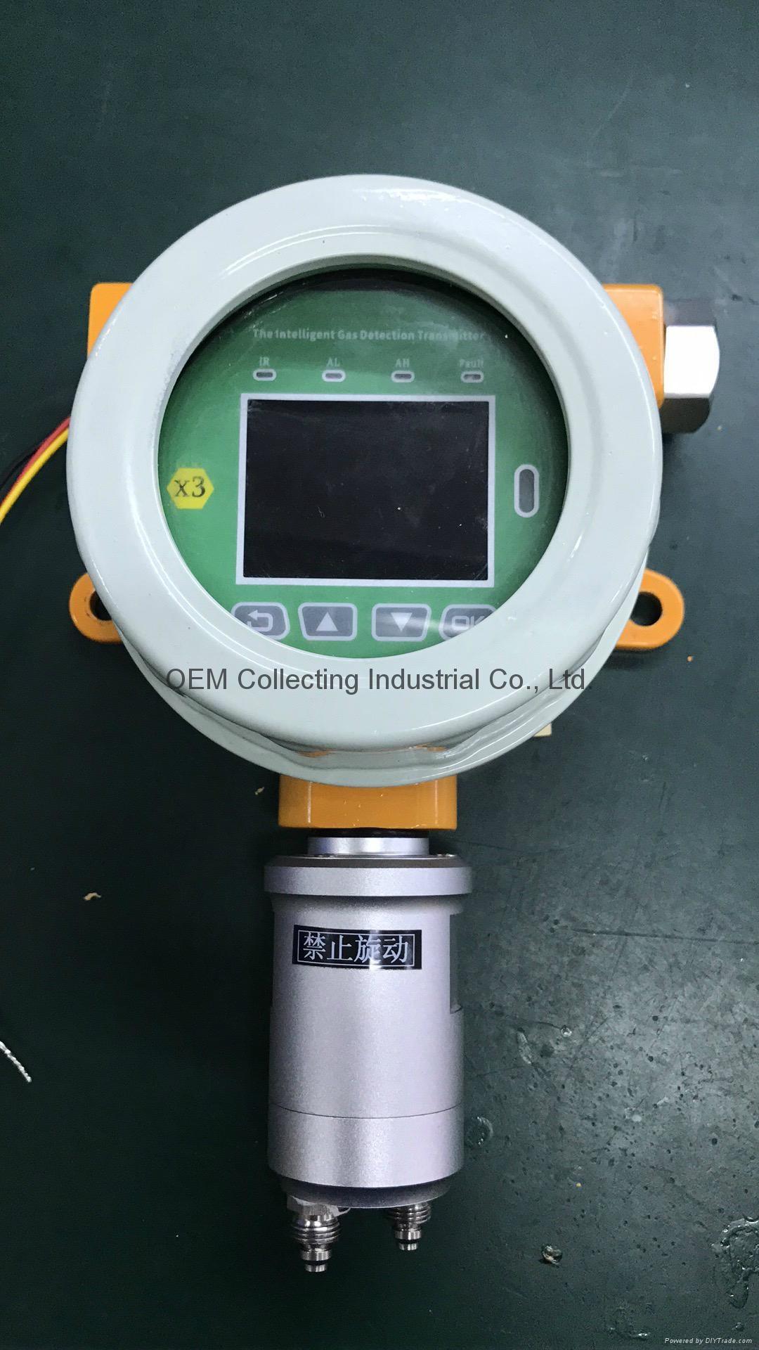 甲醛检测仪 5
