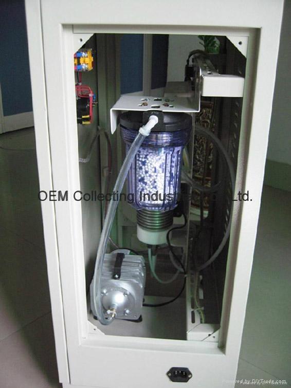 移動式臭氧消毒機 (SY-G10000M) 4