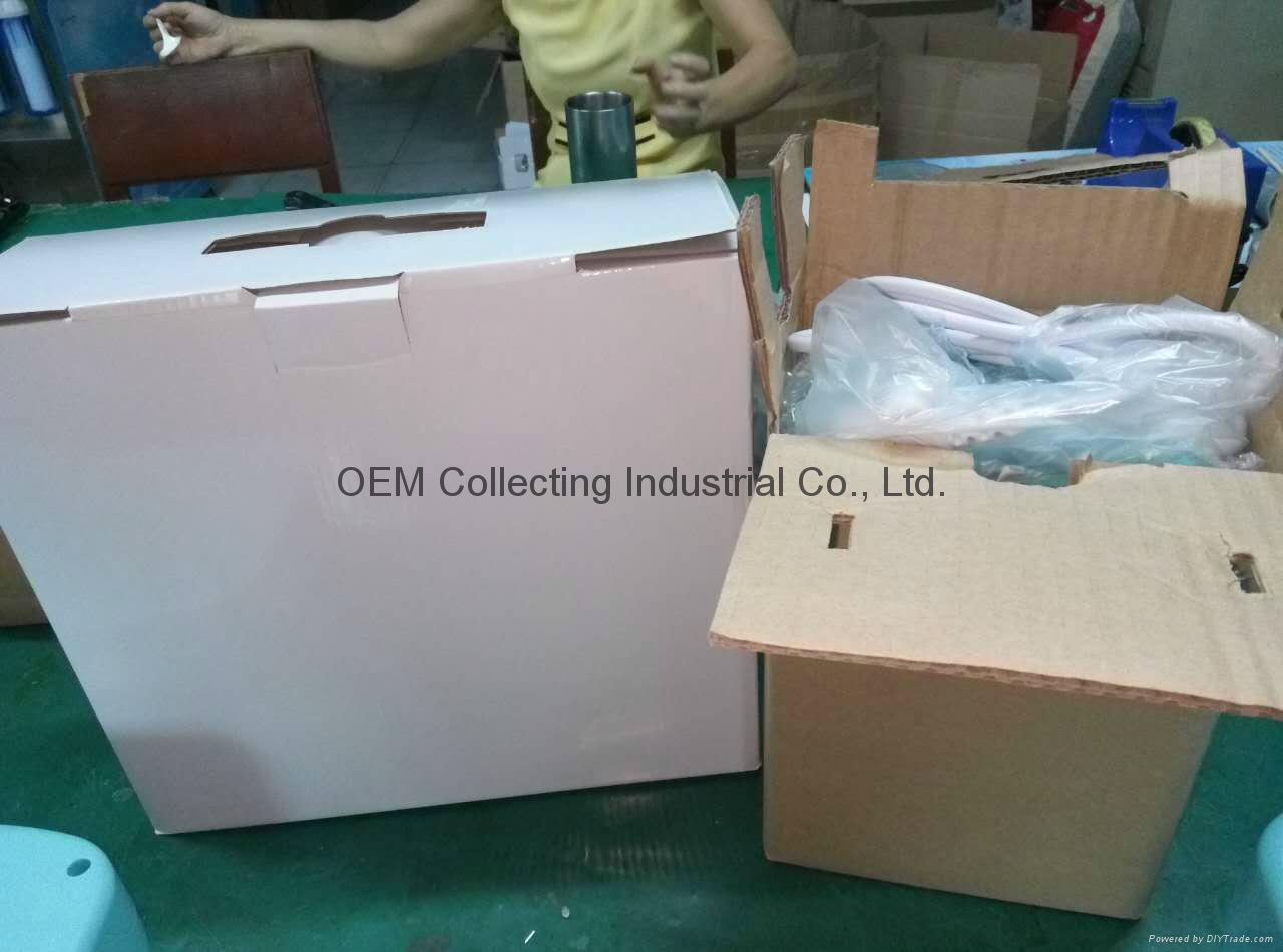 Multi-Purpose Ozone Generator Purifier (SY-W100D) 3