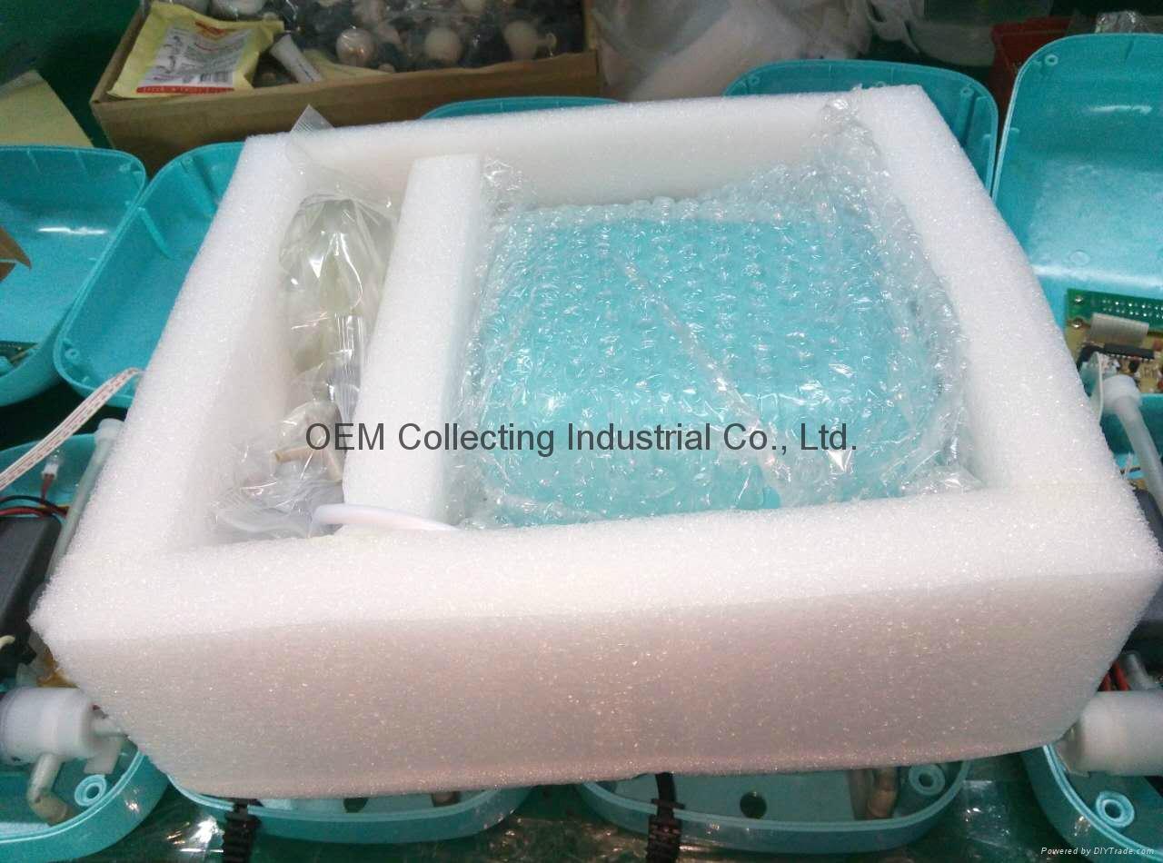 Multi-Purpose Ozone Generator Purifier (SY-W100D) 5