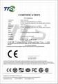 多功能家用臭氧消毒機 (SY-W100D) 6