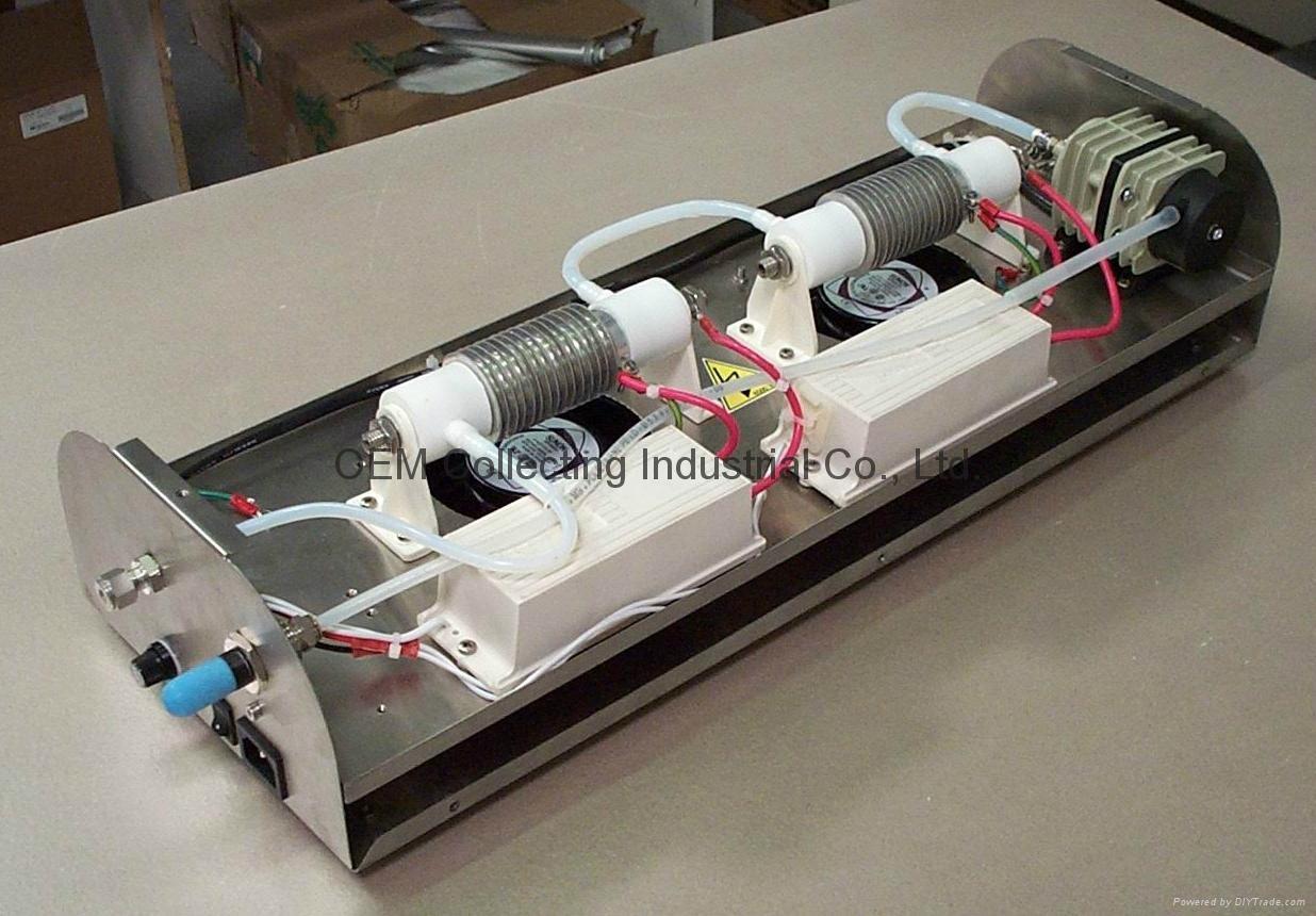 陶瓷臭氧发生装置 (SY-G70) 10