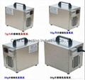 Ozone Air Purifier Formaldehyde Sterilizer (SY-G008-I)
