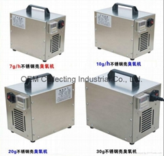 Ozone Air Purifier Formaldehyde Sterilizer (SY-G008-I) (Hot Product - 1*)