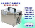 Ozone Air Purifier Formaldehyde
