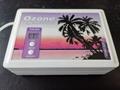 Kitchen Ozone Generator Water Purifier