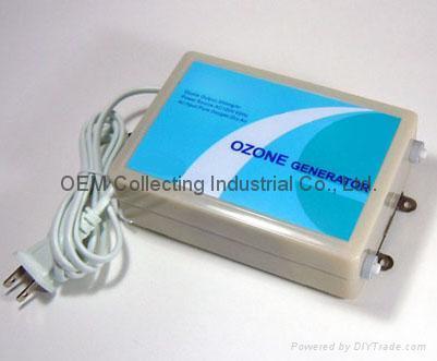 Kitchen Ozone Generator Water Purifier (SY-W300N) 3