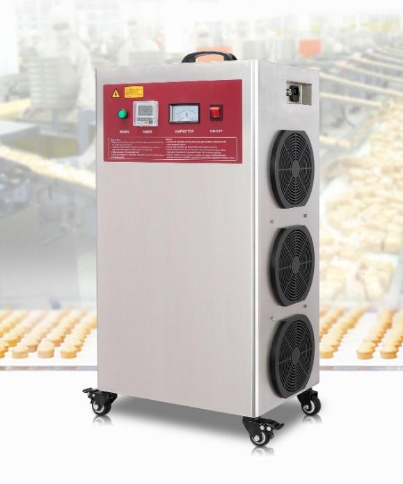 Ozone Generator Air/Water Treatment (SY-YF-25G)