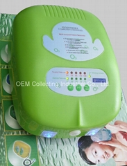Multi-Purpose Ozone Generator Purifier (SY-W100D)