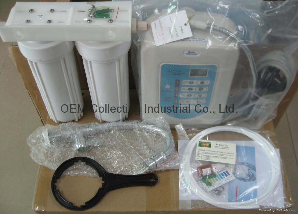 Alkaline Ionic Water Purifier (SY-W619) 1