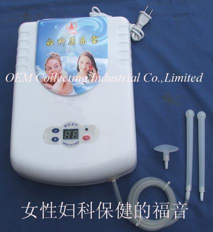 Ozone Generator Gynaecological Air Purifier SPA (SY-G009L) 1