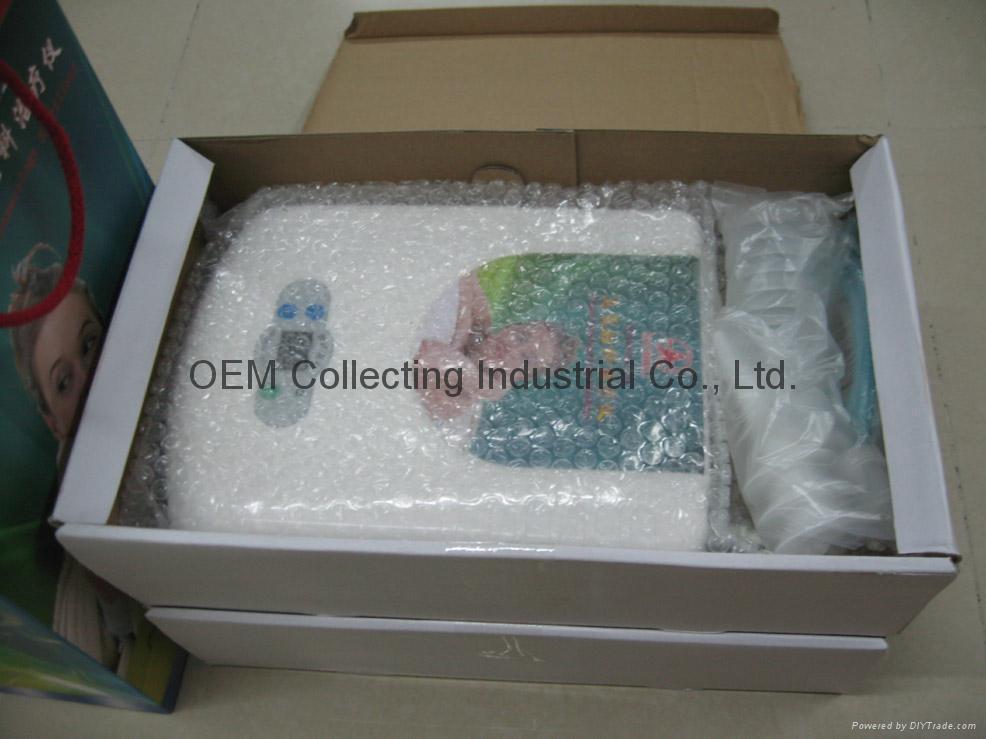 Ozone Generator Gynaecological Air Purifier SPA (SY-G009L) 3