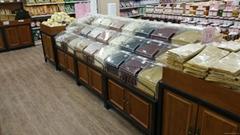 超市木製貨櫃