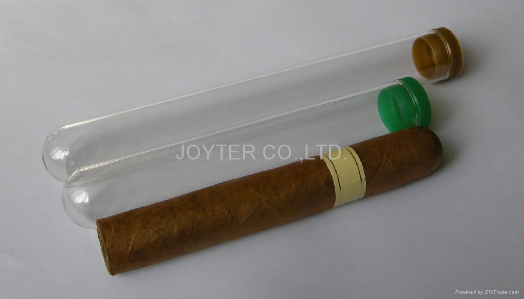 玻璃雪茄管 2
