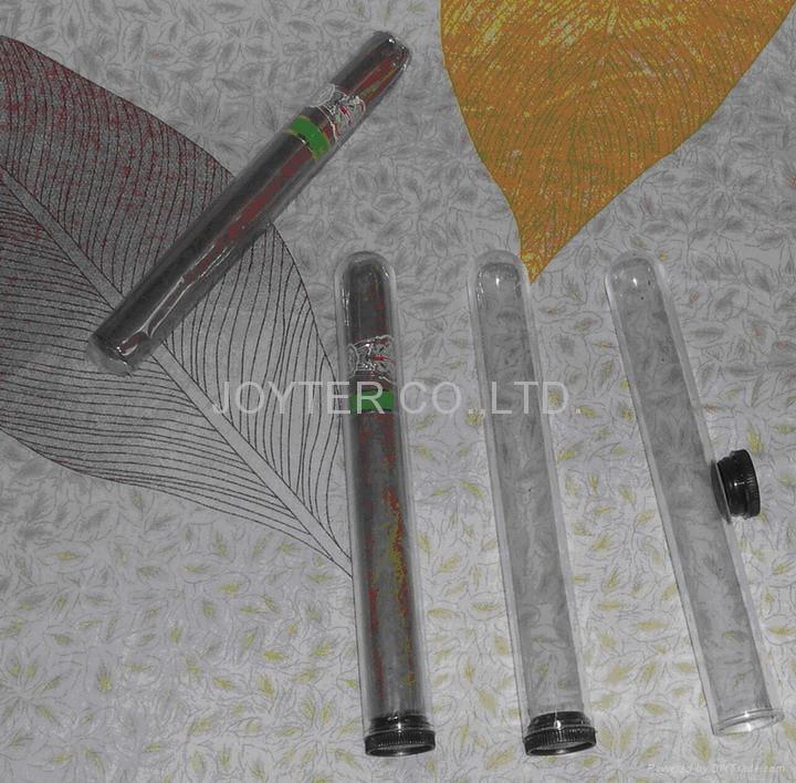 玻璃雪茄管 3