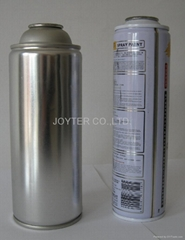 Tin Aerosol Cans