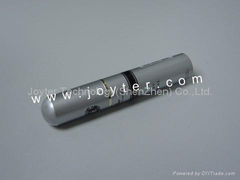 铝质雪茄管 1
