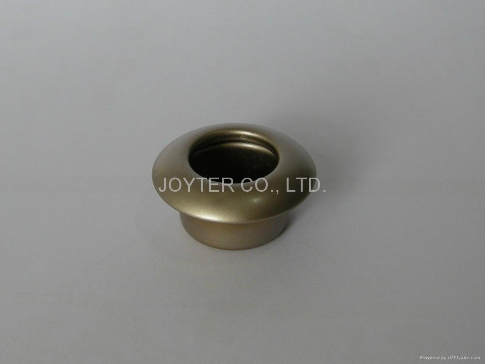 LED copper socket