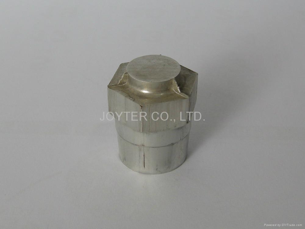 铝配件 1