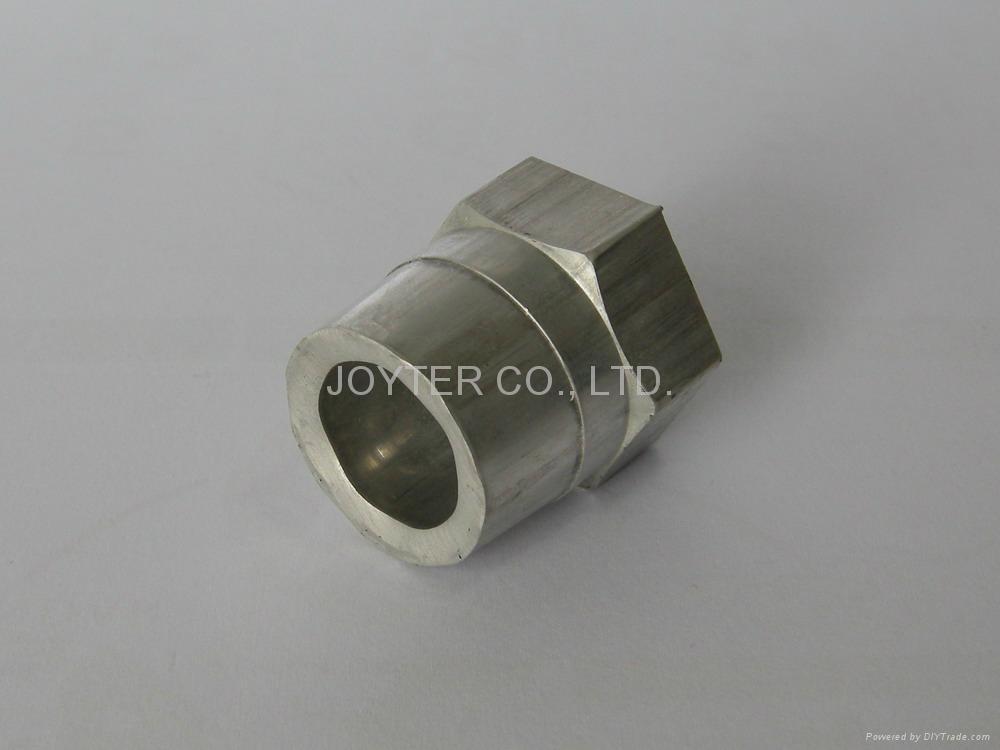 铝配件 2
