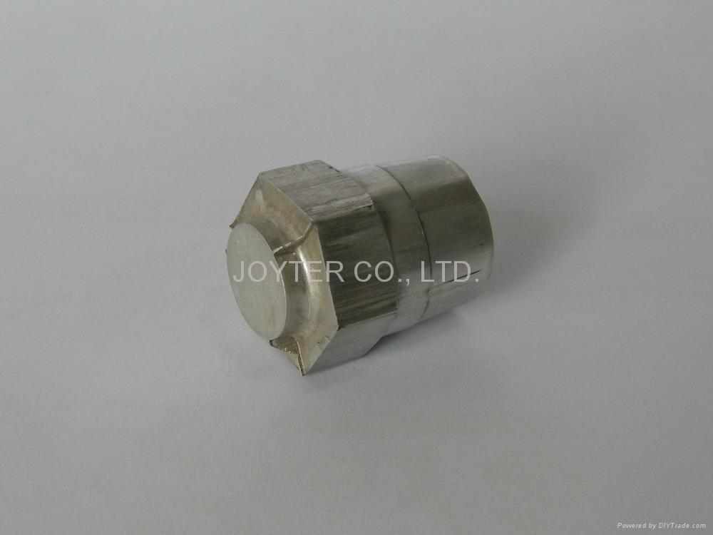铝配件 4