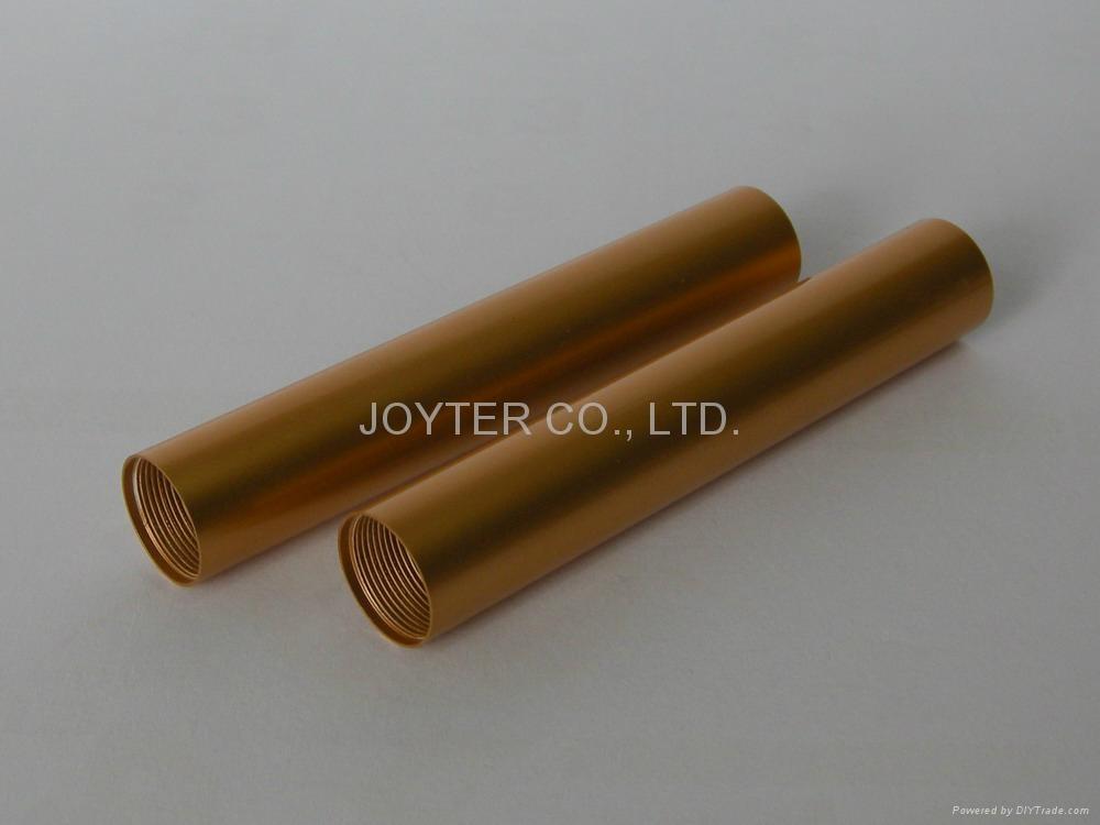 cosmetics tube