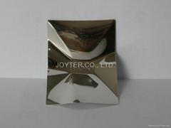 Aluminum outer case